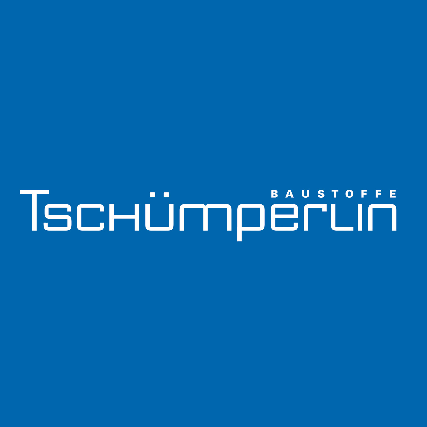 Tschümperlin Logo
