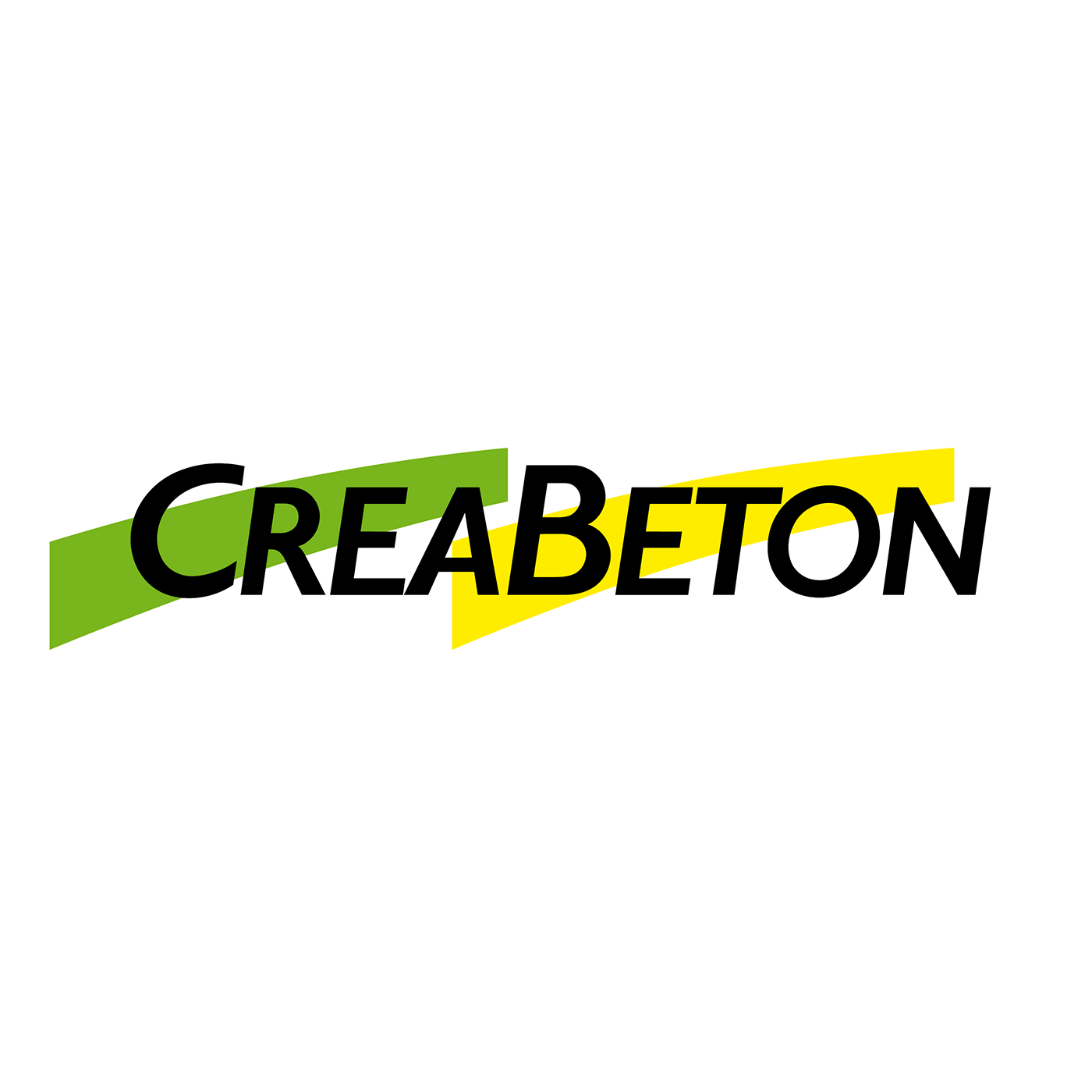 CreaBeton Logo